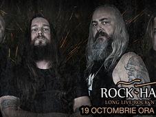 Concert Bucovina în Rock Halle Constanța