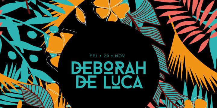 Deborah De Luca at Midi