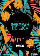 Deborah De Luca at Midi