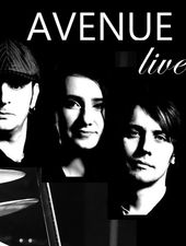 Avenue concert live la The PUB Universitatii
