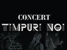 Timpuri Noi + A Csajod LIVE in Timisoara @Capcana