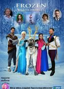 Iasi: Frozen Regatul Inghetat