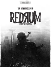 REDRUM - A Tribute To Grunge / Expirat / 26.11