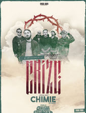 CRIZE - lansare single & video –  Expirat / 06.11