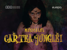 Cartea Junglei Musical