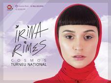 Turneu Irina Rimes