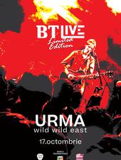 """Urma  - """"Wild Wild East"""" Special Show"""