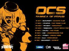OCS // Fabrica De Păpuși - Lansare Album