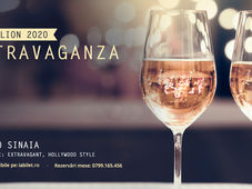 Revelion 2020 - Extravaganza Casino Sinaia