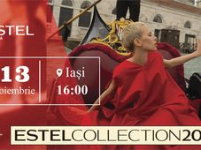 Hair Beauty Show ESTEL Collection 2020