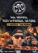 CTC  (DOC, Deliric, Vlad Dobrescu si DJ Nasa)