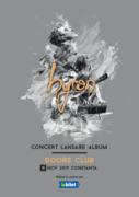 Constanța: byron - lansare de album @Doors Club