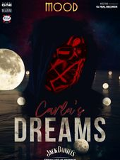 Brasov: Carla's Dreams @Club Mood