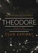 Theodore (GR) / Expirat / 23.10