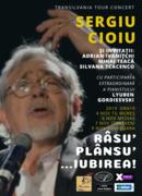 Medias: Sergiu Cioiu - Râsu', Plânsu'...Iubirea!