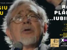 Sighisoara: Sergiu Cioiu: Râsu', Plânsu'...Iubirea!