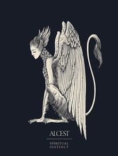 ALCEST / Spiritual Instinct Tour at /FORM SPACE