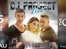 Bacau: Dj Project- Retrograd