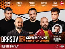 Brașov: Turneu Național Ceva Mărunt Show 2