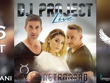Sabaoani: Dj Project - Retrograd
