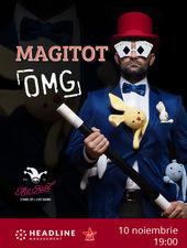 The Fool: MAGITOT - OMG