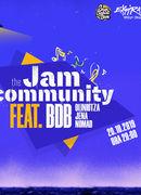The Jam Community feat. BDB / Expirat / 20.10
