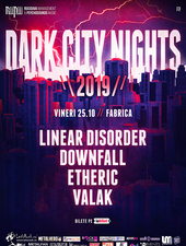 Dark City Nights 2019