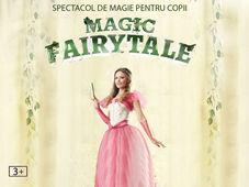 Magic FairyTale la Artist Café