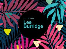 Lee Burridge at Midi