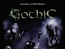 Oradea: Gothic + invitaţi Terra Infernal
