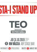 """Stand Up Comedy: """"Ăsta-i stand up?!"""""""