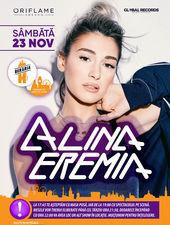 Alina Eremia // 23 noiembrie // Berăria H