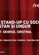 Show de Stand-Up cu Socol, Dragoș Stan și Ungur at /FORM SPACE