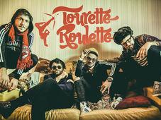 Tourette Roulette / Expirat / 21.11