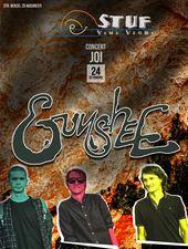 Gunshee - Club Stuf Vama Veche