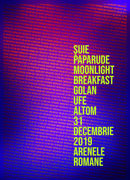 Revelion 2020: Golan, Moonlight Breakfast, Suie Paparude, Ufe si Altom