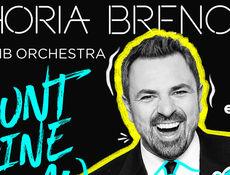 Horia Brenciu - Sunt cine vreau sa fiu!