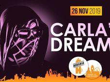 Carla's Dreams // 26 noiembrie // Berăria H