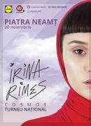 Piatra Neamț: Concert - Irina Rimes