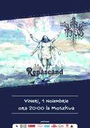 """Oradea: Concert An Theos - Lansare Album """"Renăscând"""""""