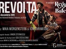 Revolta la Timisoara