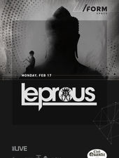 Leprous / Pitfalls Tour at Quantic