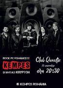 Kempes - Rock pe Românește- Partea I