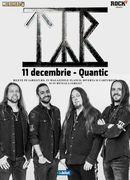TYR in concert la Quantic Club