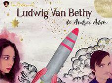 Ludwig Van Bethy