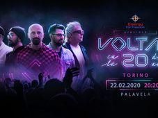 Torino: Voltaj - Ca la 20 de ani