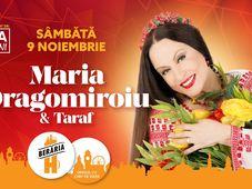 Concert Maria Dragomiroiu @Beraria H