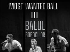 Concert CTC - Most Wanted Ball III Doc.Deliric.Vlad Dobrescu.Dj Nasa
