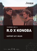 R.O x Konoba at /FORM SPACE