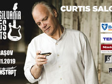 Curtis Salgado @ Transilvania Blues Nights